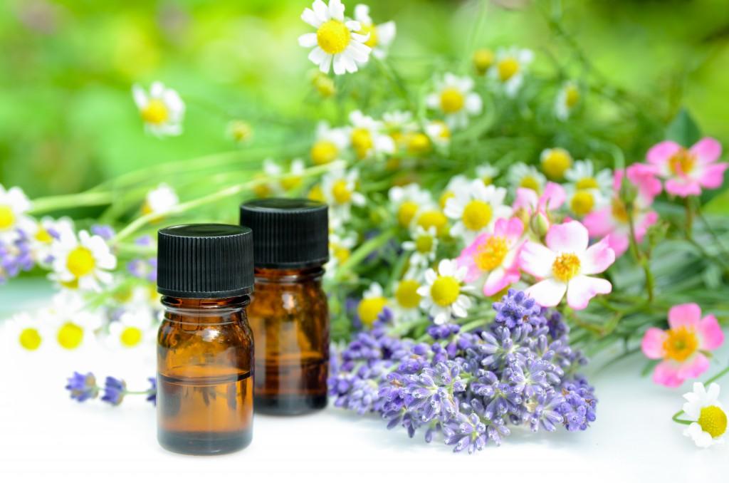 春におすすめ!アロマオイルの使い方レシピ【花粉症・イライラ・不安な心に】