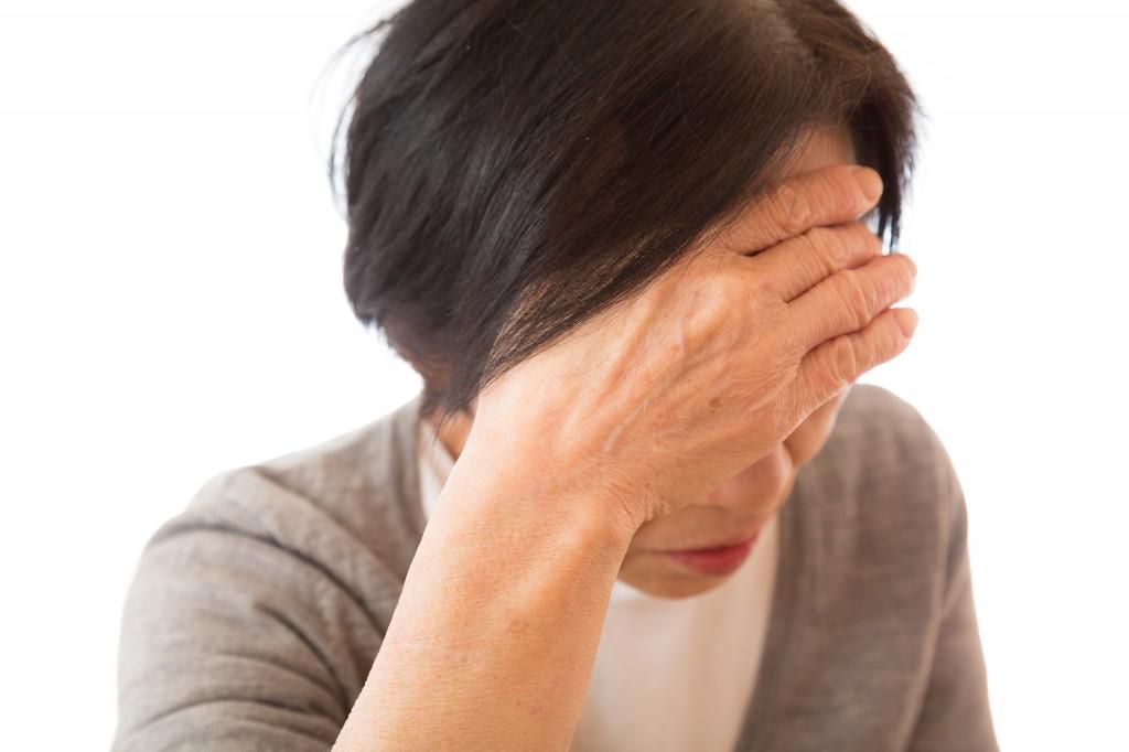 なんとかしたい、この頭痛・偏頭痛の原因って何?家庭でできるタイプ別改善方法