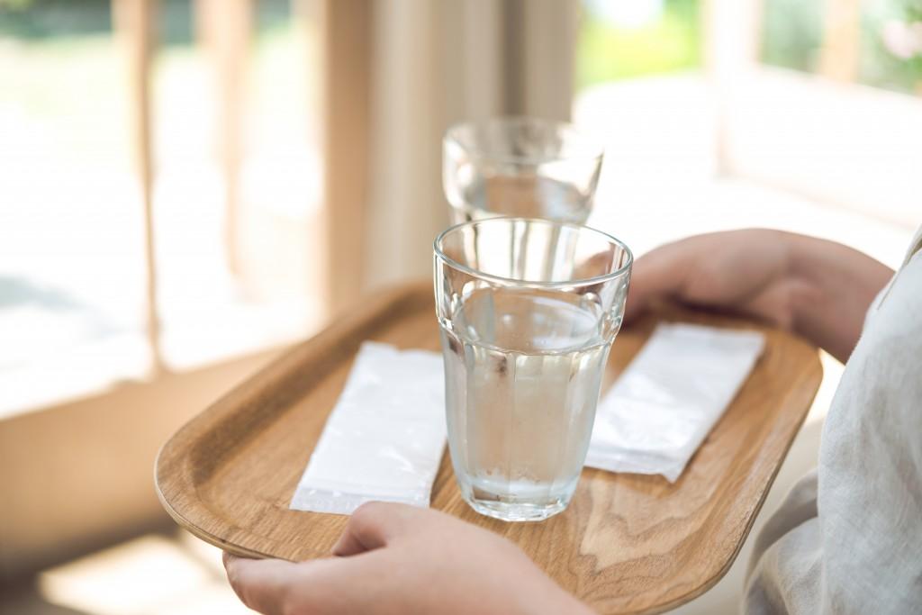 ミネラルウォーターや水道水は危険?!安全な水とは?失敗しない良い浄水器の選び方!