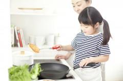 子供と一緒にクッキング!消化によく、栄養たっぷりなジャガいものおやつレシピ