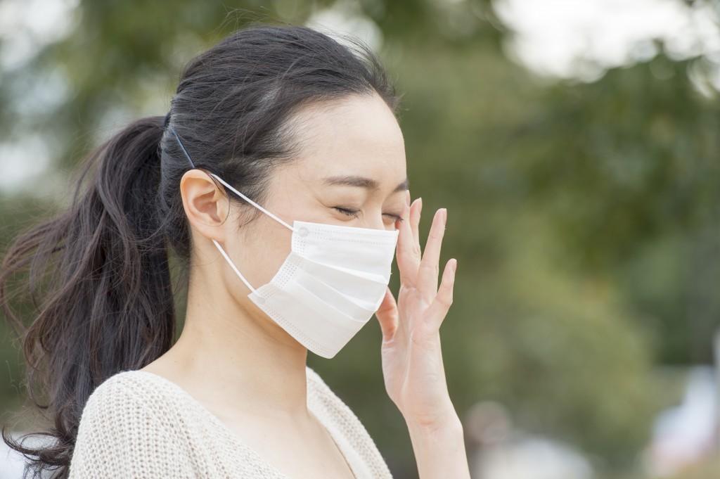 花粉症やアレルギー症状を、薬を飲まずに改善する方法~デトックス&オメガ-3でアレルギー体質を改善!