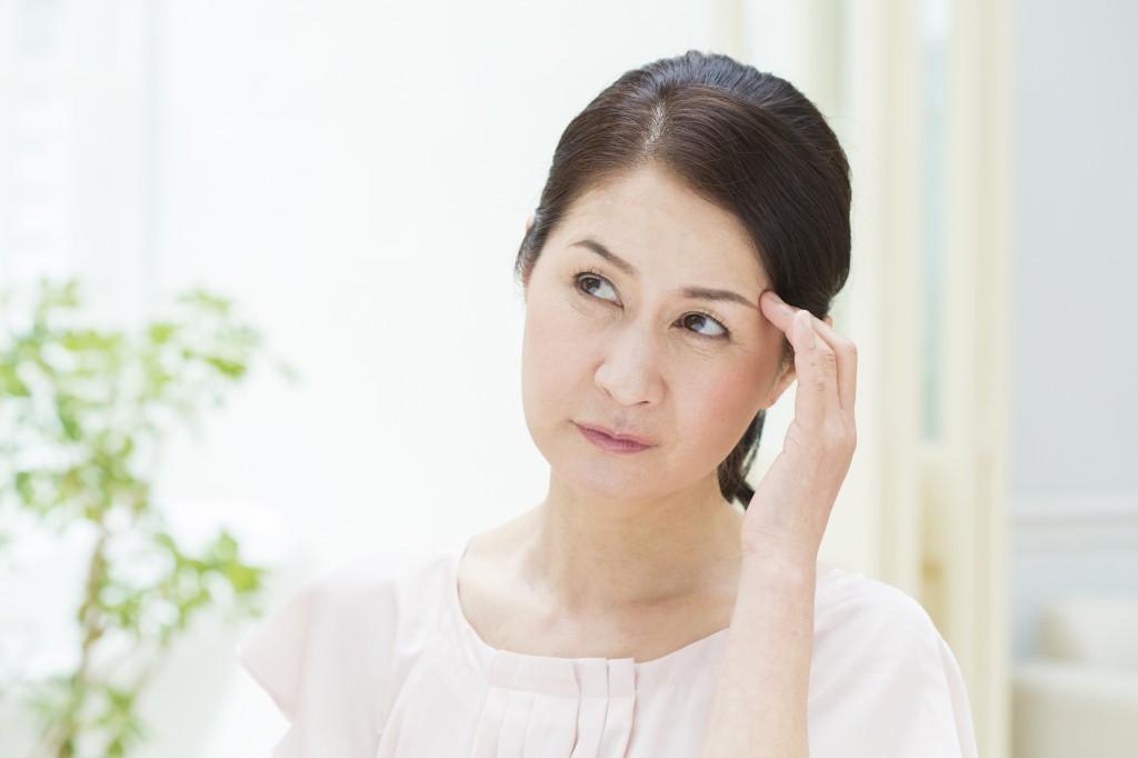 原因がわからない頭痛の中医学的解消方法。不定愁訴を改善するおすすめの生姜レシピ【更年期障害、体がだるい、不調が続く方必見!】