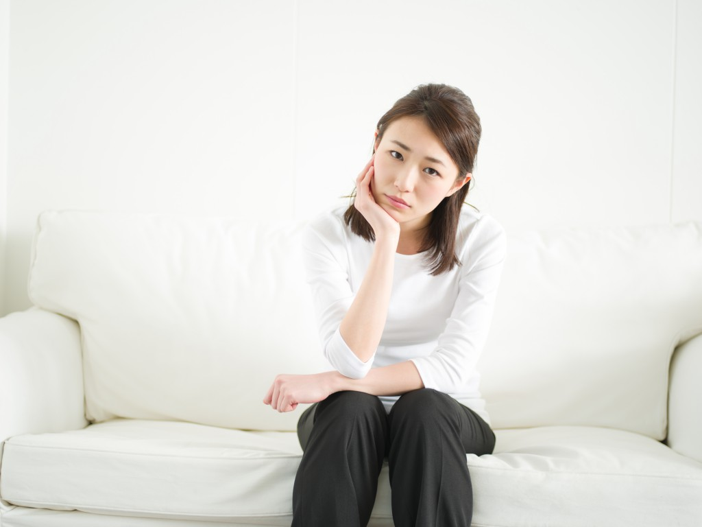 五月病を改善!ストレス、不眠、疲れる、やる気がでない人必見。