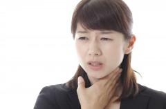 かわいた咳、止まらない鼻水、のどの痛みは秋風邪が原因?長引く秋風邪の予防・対策方法