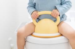 子供の便秘に要注意!腸内環境が脳を変える!?
